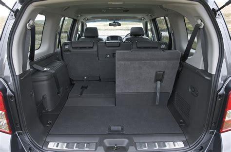 nissan pathfinder   review  autocar