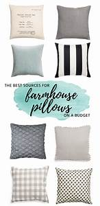the best places to find beautiful throw pillows on a budget With best place to buy pillow covers
