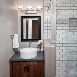 HGTV Small Modern Bathrooms