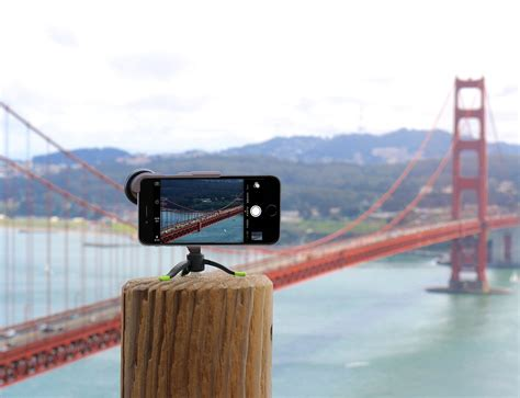 iphone wide angle lens exolens wide angle telephoto lens for iphone 187 gadget flow 2414