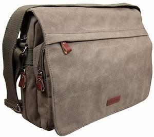 Toile Photo Pas Cher : besace homme pas cher sac bandouliere homme pas cher noir ~ Dallasstarsshop.com Idées de Décoration