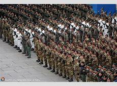 Il 150° Anniversario della Costituzione dell'Esercito Italiano