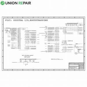 Schematic Diagram  Searchable Pdf  For Ipad 1  2  3  4  Air  Air2  Mini  Mini2