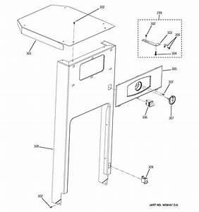 Ge Compactor Parts