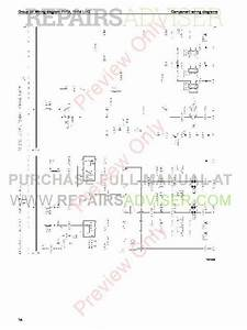Volvo Trucks Fm7 16  Nh12 Wiring Diagram Service Manual