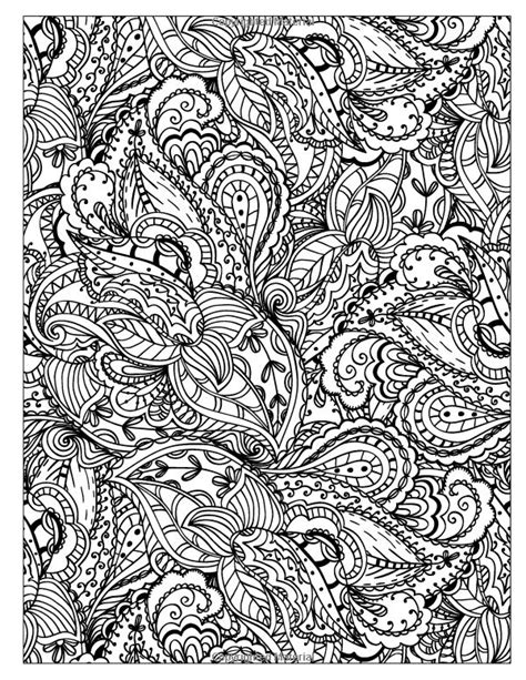 Beautiful Patterns Adult Coloring Books Designs (Sacred