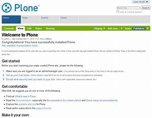 Plone User Accounts And Roles  U2014 Plone Documentation V3 3