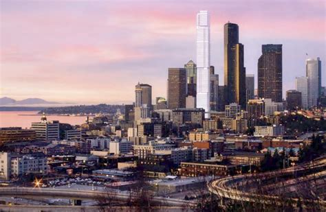 Seattle DJC.com local business news and data - Real Estate