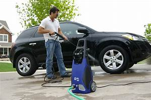 Best Electronic Pressure Washers For Cars In 2018