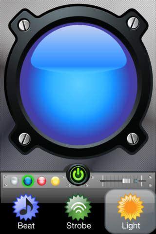 do led lights cause epileptic seizures robostrobe on the app store