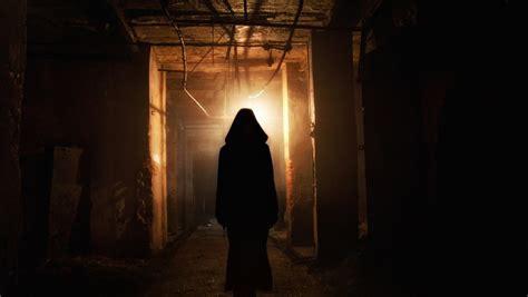 disturbing   happened  haunted houses