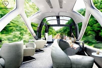 Train Japanese Suite Ultra Luxurious Luxury Yen