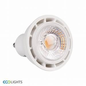 Led Gu10 7w : gu10 dimmable 7w led cob smd equivalent 65w cool white 6000k eco lights ~ Eleganceandgraceweddings.com Haus und Dekorationen