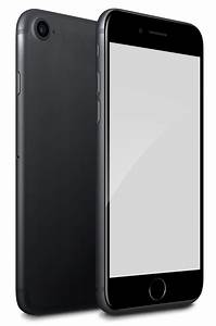 File:IPhone 7 black mock-up.png - Wikimedia Commons