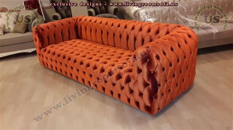 Designer Chesterfield Sofa Designer Chesterfield Sofa Find More Living Room Sofas Information About Designer White Top