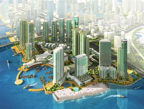 master in finance abu dhabi unites developers unveils new al reem island