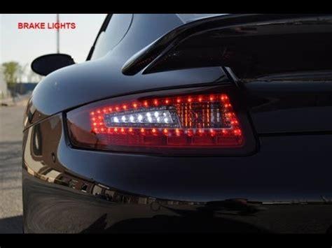 best car mods led lights