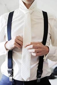 Blauer Anzug Schwarze Krawatte : wei e krawatte schwarze hosentr ger foto by maria schiffer brautjungfern trauzeugen ~ Frokenaadalensverden.com Haus und Dekorationen
