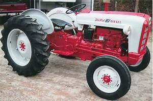 15 Best Images About Ford 8n  661 Tractor On Pinterest