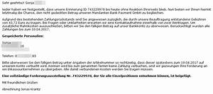 Termin Nicht Eingehalten Rechnung : dauerwarnung in diesen e mails verstecken sich trojaner mimikama ~ Themetempest.com Abrechnung