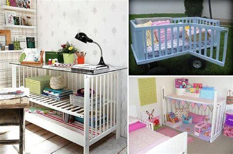 Recycling Und Upcycling Inspirationen by 27 Inspirationen Zum Upcycling Kinderbetten