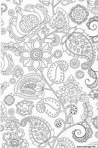 Jeux Anti Stress : coloriage fleurs mandala adulte zen anti stress dessin ~ Melissatoandfro.com Idées de Décoration