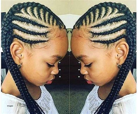 28 Qualified Black Kids Hairstyles For School