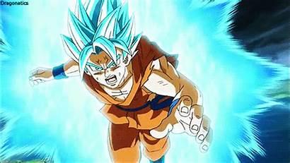 Goku Ssgss Ball Dragon Fanpop