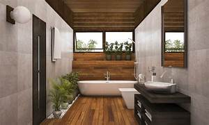 Features of a Contemporary Bathroom in 2017 - The Plumbette
