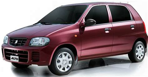 suzuki alto vxr  price speicfications  features
