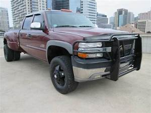 Find Used 2002 Chevy Silverado 3500 Lt Duramax