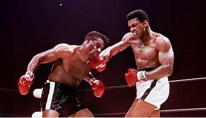Boxers Heavyweight Greatest Ali Md Muhammad Ten