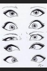 25+ best ideas about Eye Drawings on Pinterest | Eye ...