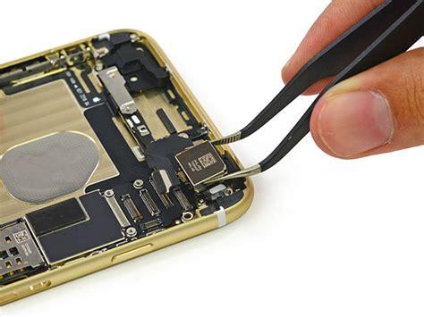 iphone 6 memory iphone 6 plus il a bien 1 go de m 233 moire vive