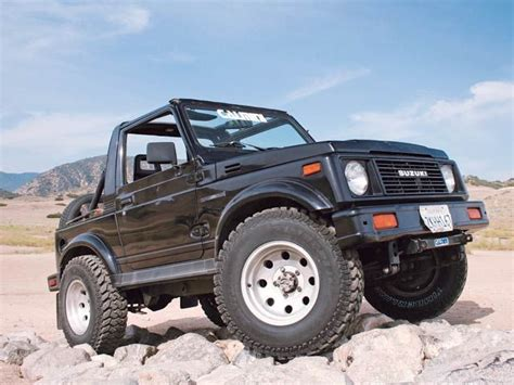 how to fix cars 1989 suzuki sj regenerative braking 4x4 like suzuki samurai suzuki sumarai inspiration samurai 4x4 and suzuki jimny