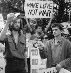 Image result for vietnam war protests images