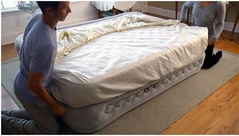 pulizia materasso come pulire il materasso gonfiabile rotex