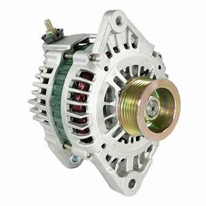 Alternator For 2 4l 2 4 Nissan Altima 98 99 00 01