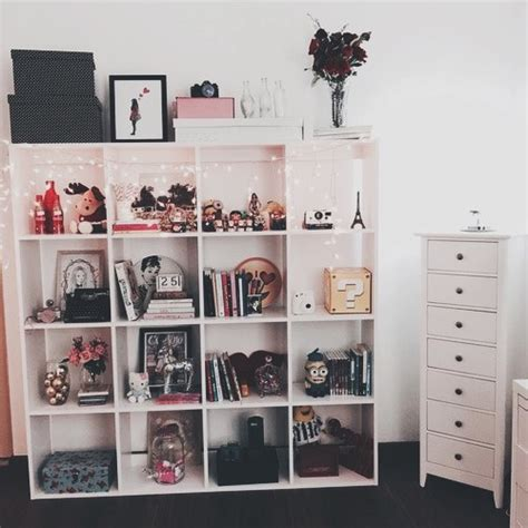 etagere chambre fille diy room ideas