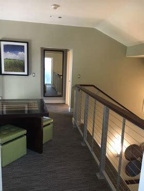 CV Two Bedroom Loft Villa