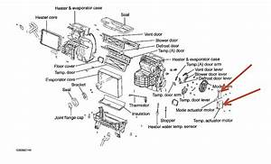 2006 sonata heater core diagram wiring diagram With hyundai sonata ac