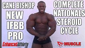 Cane Bishop  Complete Npc Nationals Steroid Cycle