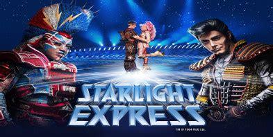 tage musicalreise starlight express ins ruhrgebiet