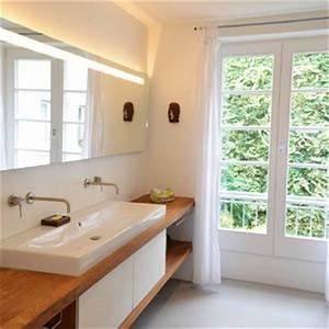 Waschtisch Holz Modern : waschtischunterschrank holz stehend ~ Sanjose-hotels-ca.com Haus und Dekorationen