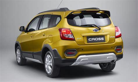 Review Datsun Cross by Review Spesifikasi Kelebihan Dan Kekurangan Datsun Cross