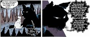 comics - How wa... Sandman Overture Quotes
