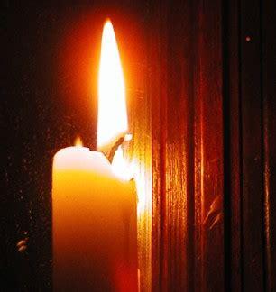 temperature d une flamme de bougie pens 233 es du noir journal insomniaque