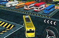 bus parkeren  gratis  spelen spellenl
