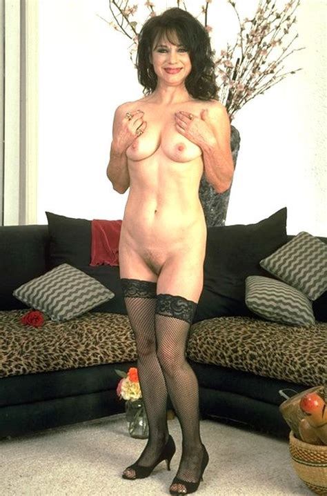 Mature Dick Rubbing Pussy