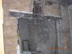 Faire Une Ouverture Dans Un Mur Porteur En Parpaing : decoupe partiel d un mur porteur ~ Dailycaller-alerts.com Idées de Décoration